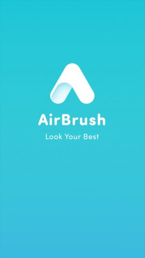 Launch Screen on iOS by Airbrush from UIGarage