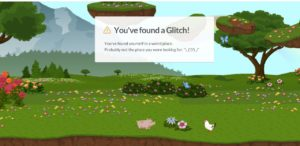 404 page by SlackHQ from UIGarage