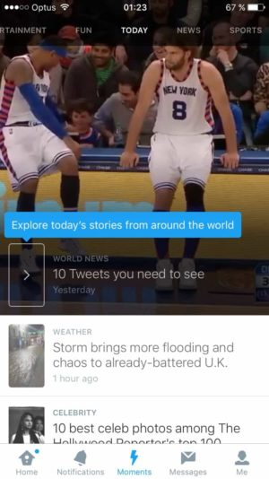 Tutorials on iOS by Twitter from UIGarage