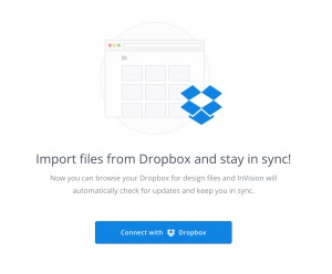 Permission for connect by Dropbox from UIGarage