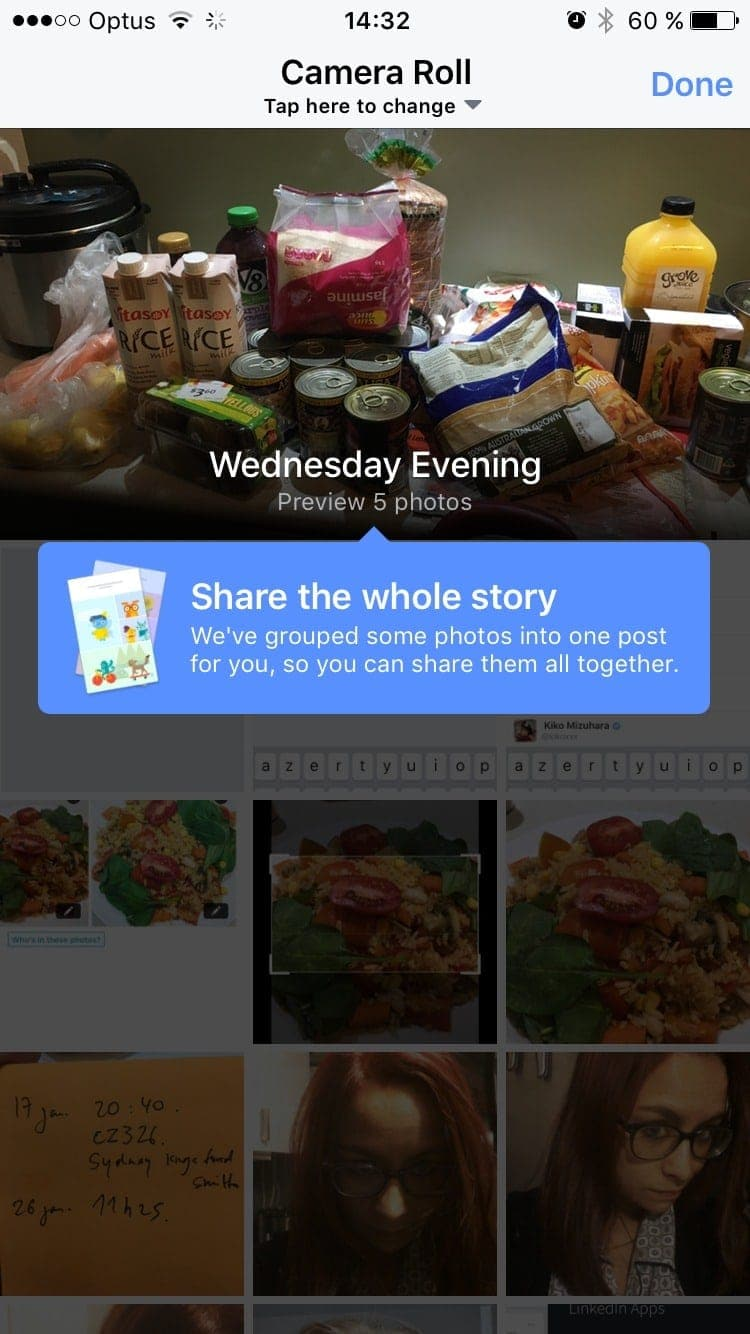Beautiful Tutorial by Facebook from UIGarage