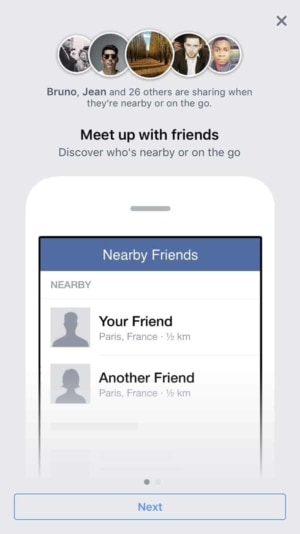 Walkthrough by Facebook from UIGarage