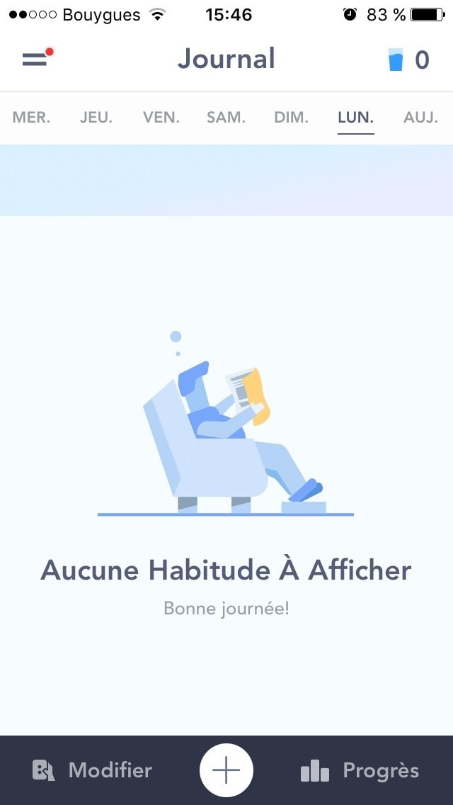 Placeholder by Habitify from UIGarage