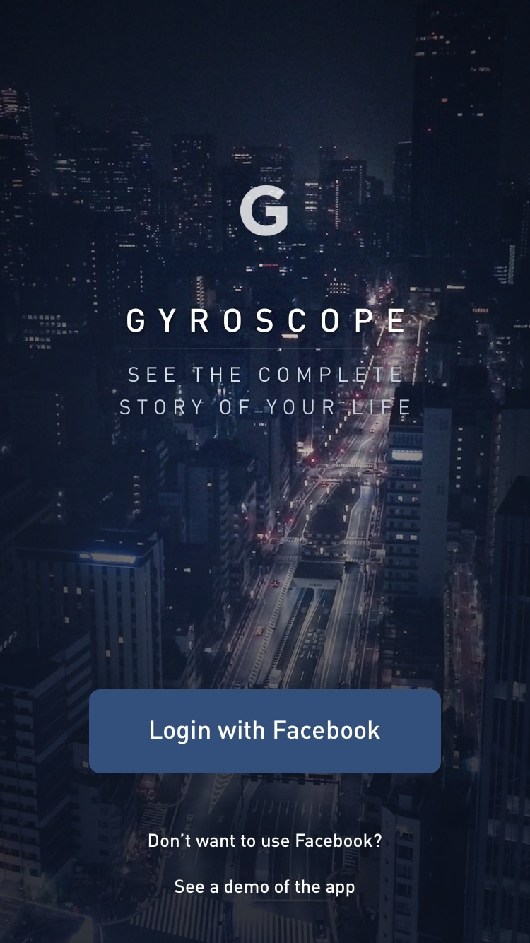 Walkthrough by Gyroscope from UIGarage