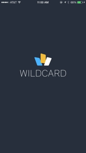 Onboarding on iOS by Wildcard from UIGarage