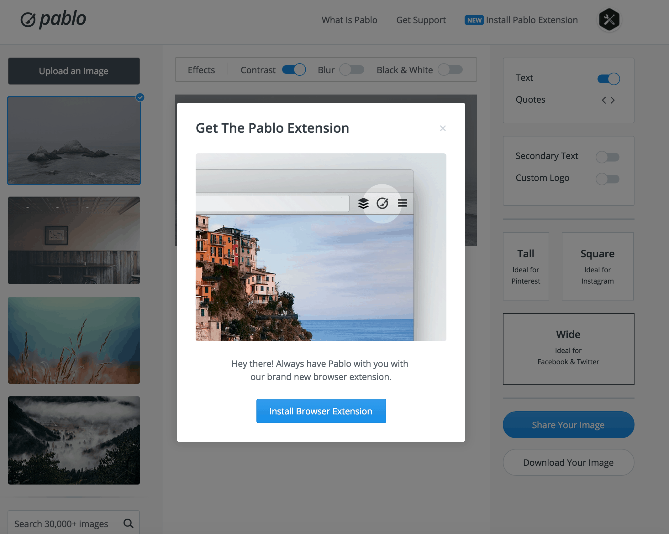 What's new by buffer