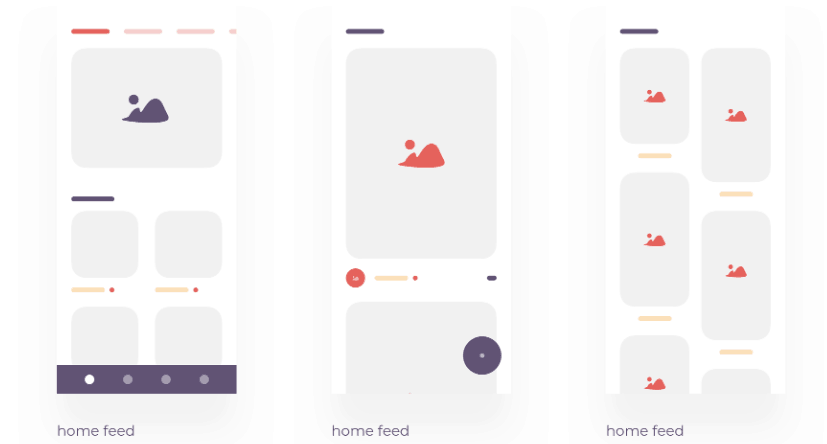 17 Best Free Wireframe Kits for Sketch/Figma/XD in 2019 from UIGarage