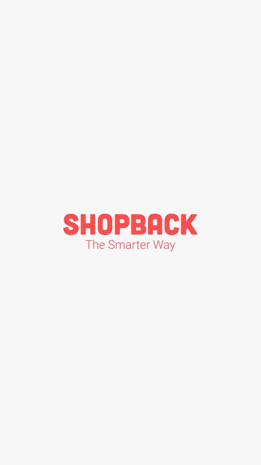 Launch Screen on iOS by Shopback from UIGarage