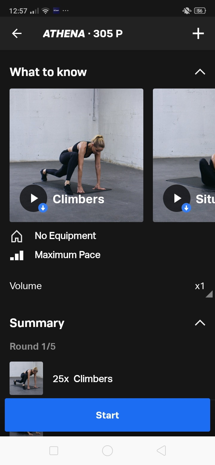 What to Know on Android by Freeletics from UIGarage
