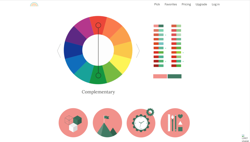 10 Best Free Color Tools for UI/UX Designers from UIGarage