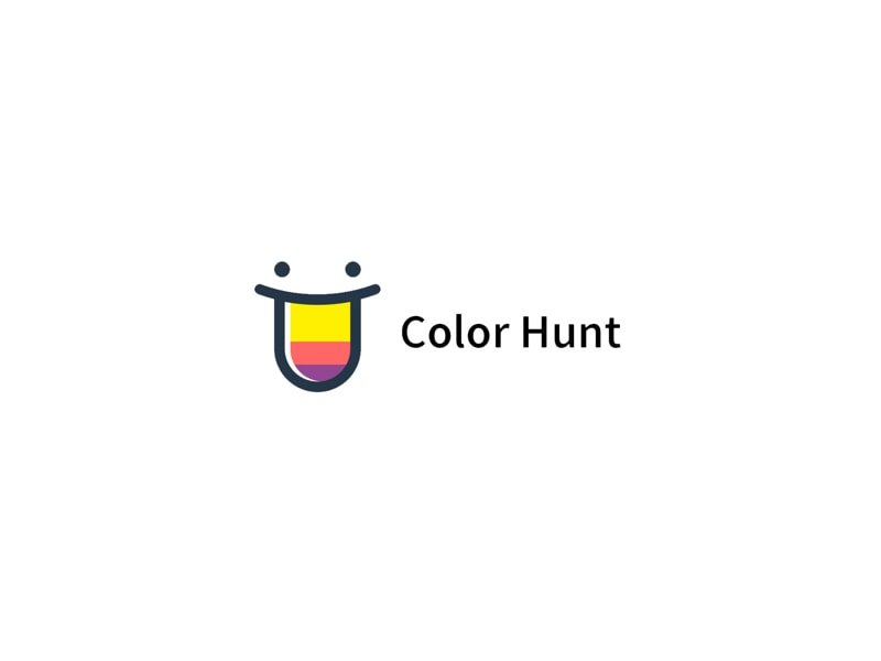 Color Hunt from UIGarage