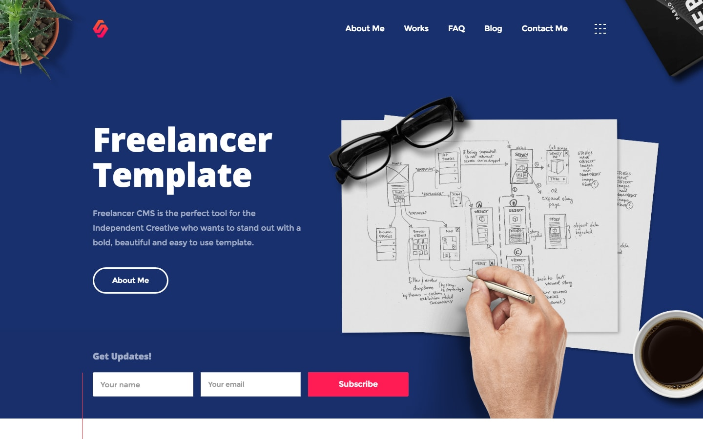 Top Webflow Themes For Your Business from UIGarage