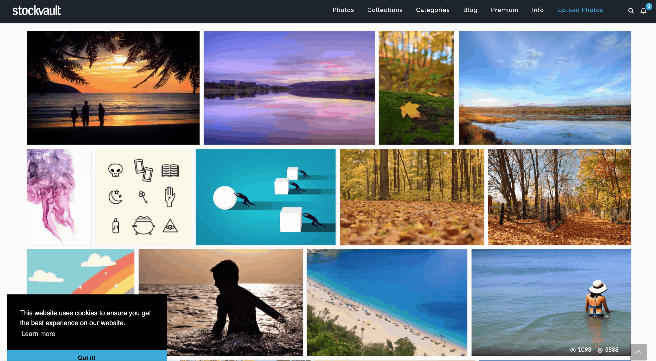 5 Free Stock Photo Websites You Should Bookmark from UIGarage