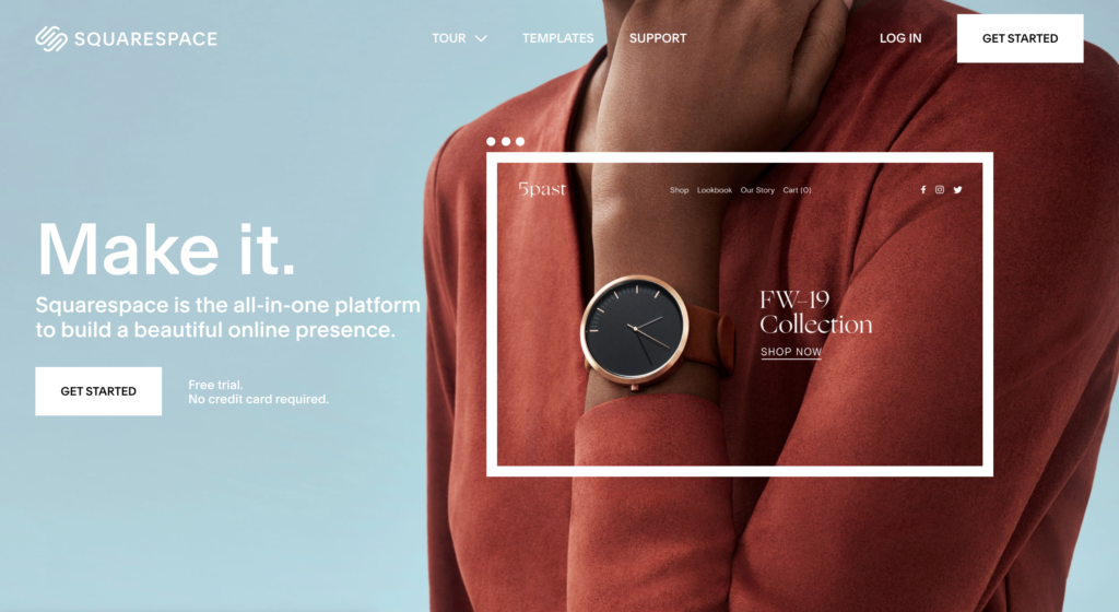 Top 10 Minimalist Websites for Design Inspiration from UIGarage