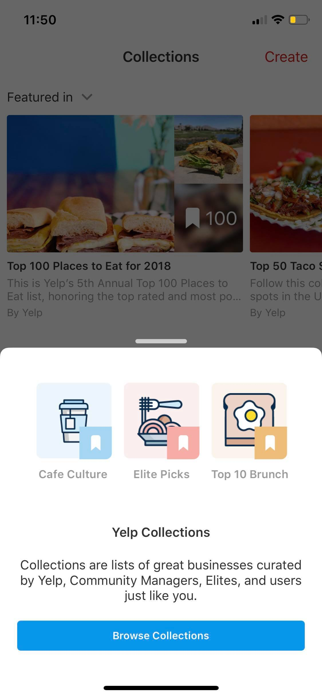 Ask Permission on iOS by Yelp from UIGarage