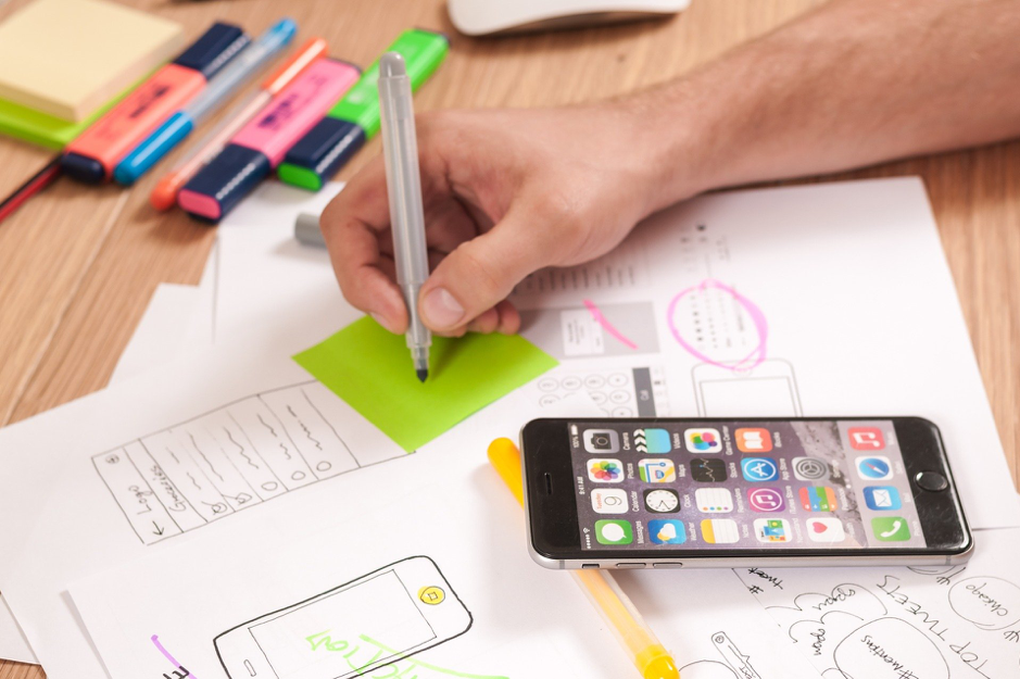 How UI and UX Design Affects Your Digital Marketing Strategy from UIGarage