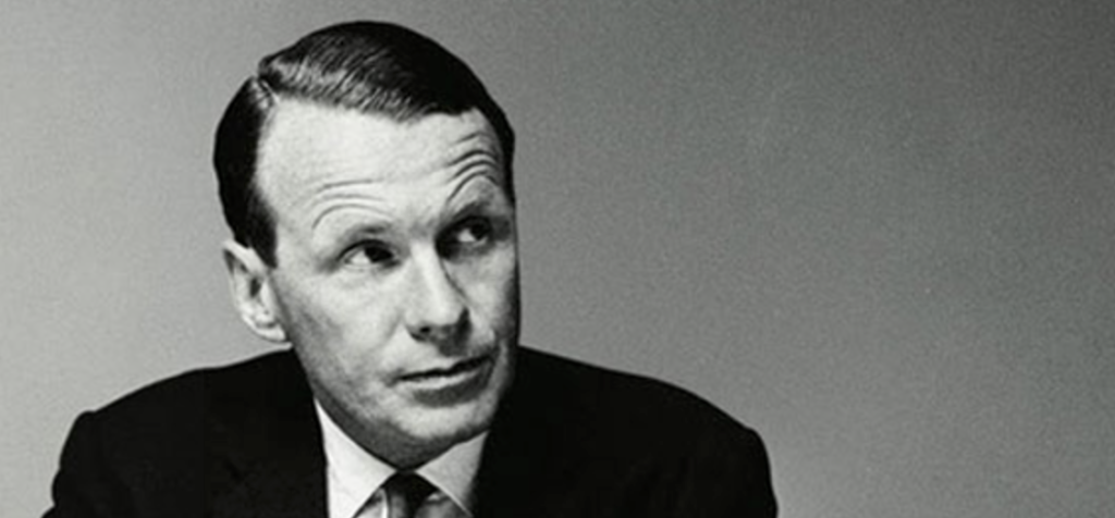 7 Lessons Every UX/UI Designer Can Learn From David Ogilvy from UIGarage