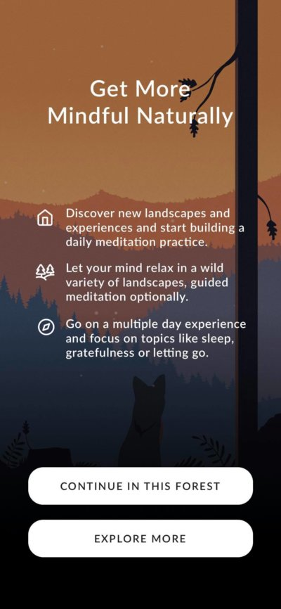 Ask Permission on iOS by Wild Journey from UIGarage