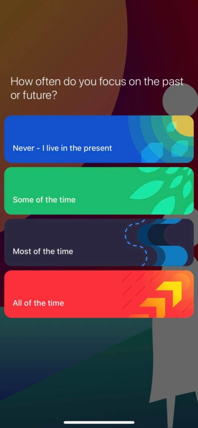 Select on iOS by Fabulous from UIGarage