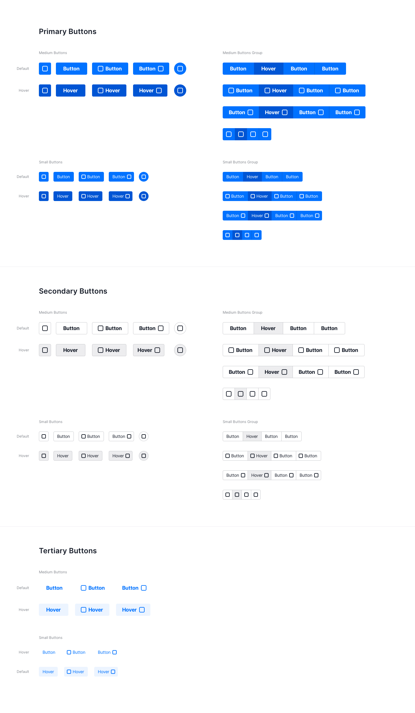 Unit UI Kit for Sketch from UIGarage