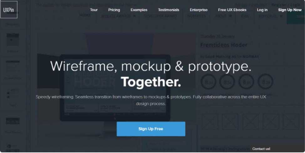 10 Best Mobile App UI Design Tools that UI/UX Designers Love from UIGarage