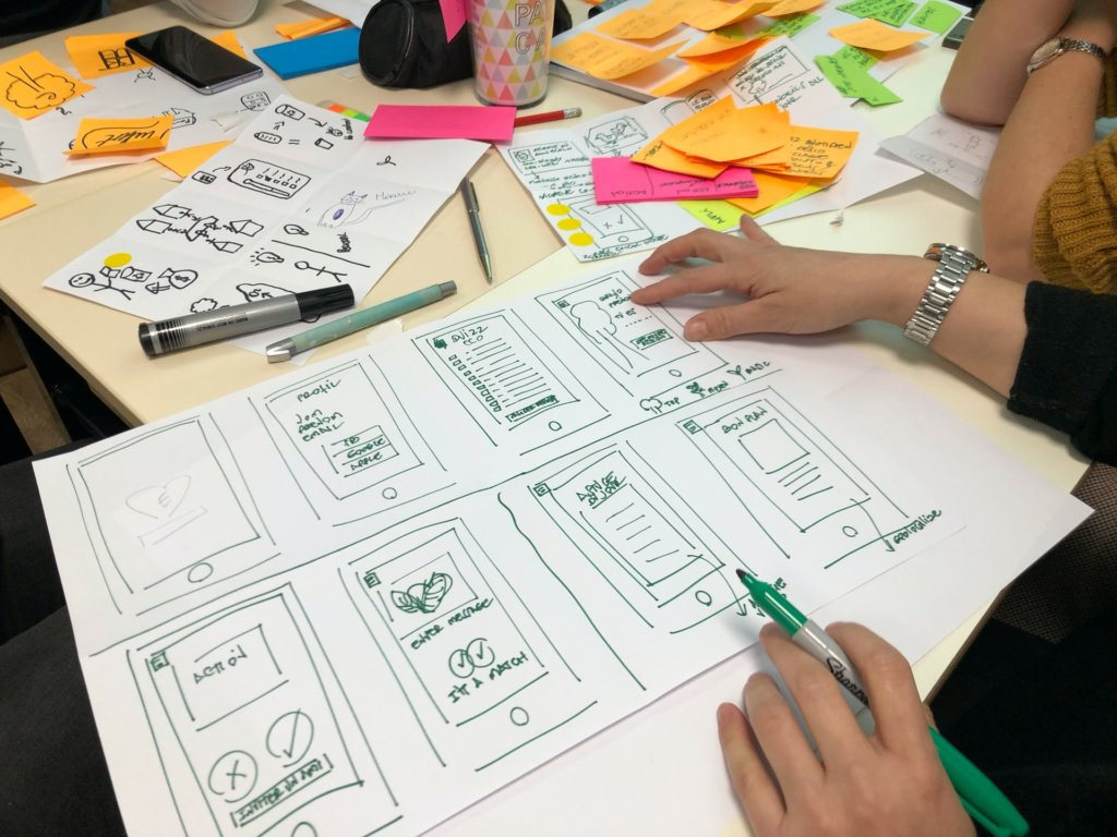 Is UX/UI Design For You? 5 Signs UX/UI Design Is (Probably) For You! from UIGarage