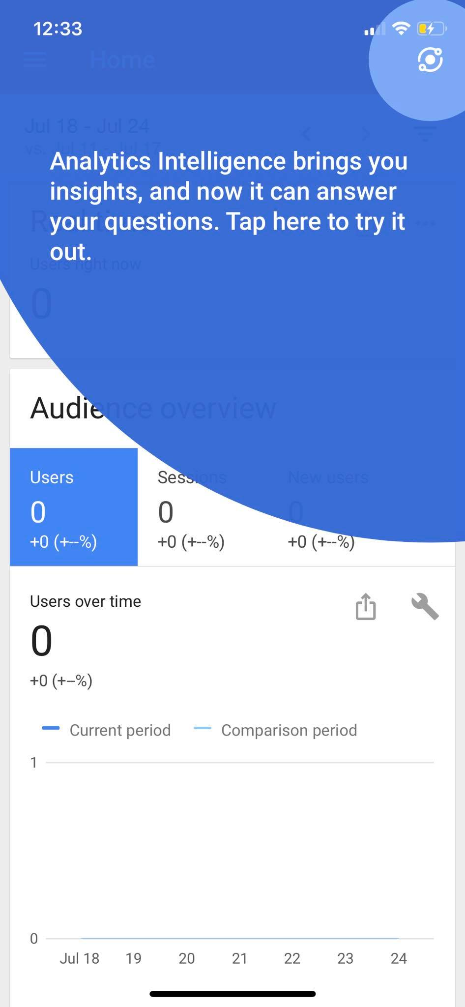 Tutorial on iOS by Google Analytics from UIGarage
