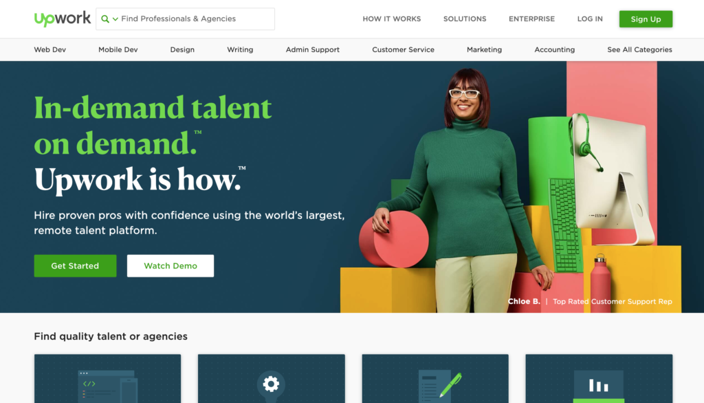 Top 6 Websites to Get UI Design Jobs or Projects from UIGarage