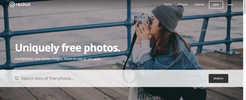Top 8 Free Stock Photo Websites For Designers from UIGarage