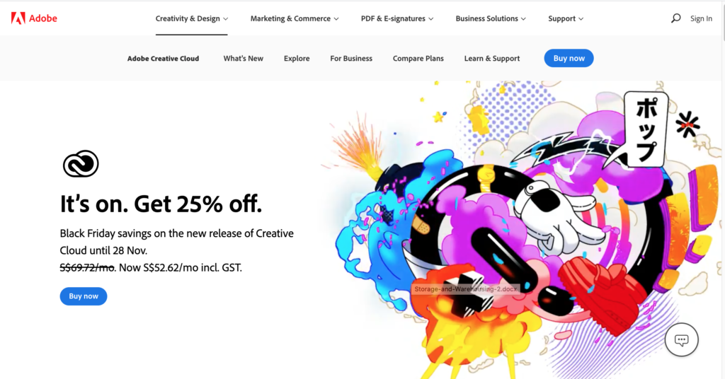 Top 12 Black Friday Deals for Designers of 2020 from UIGarage
