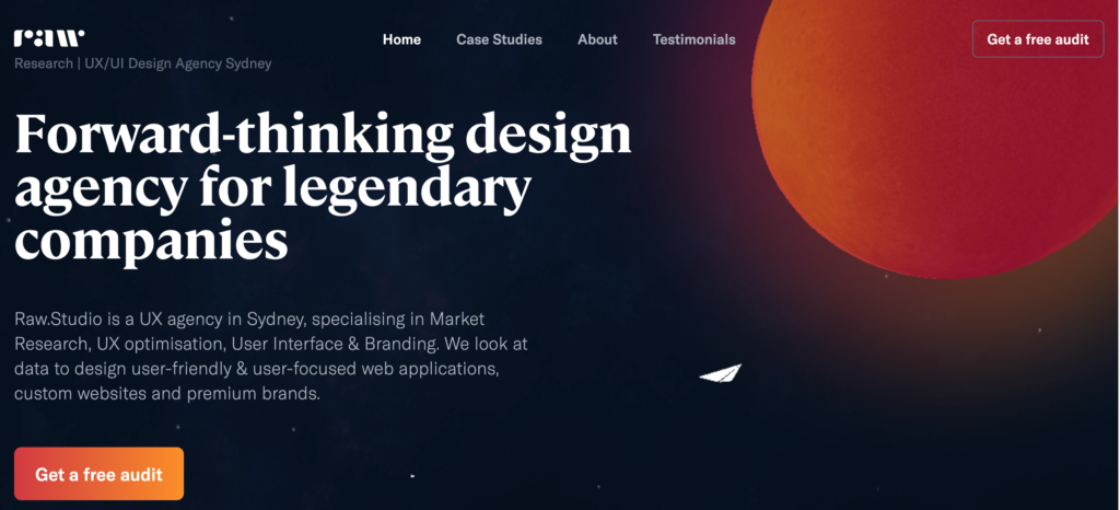 10 Best UX Agencies You Need to Check Out In 2021 from UIGarage