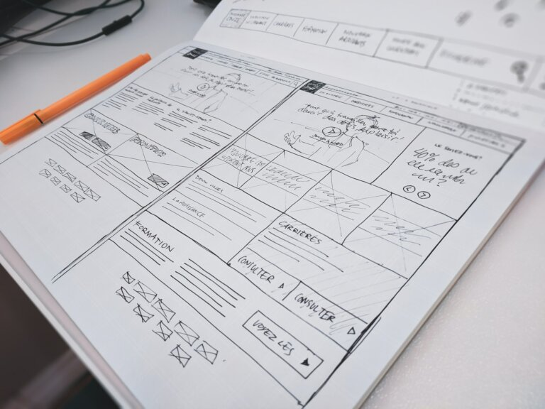 Top 8 Wireframe Kits for 2021 from UIGarage