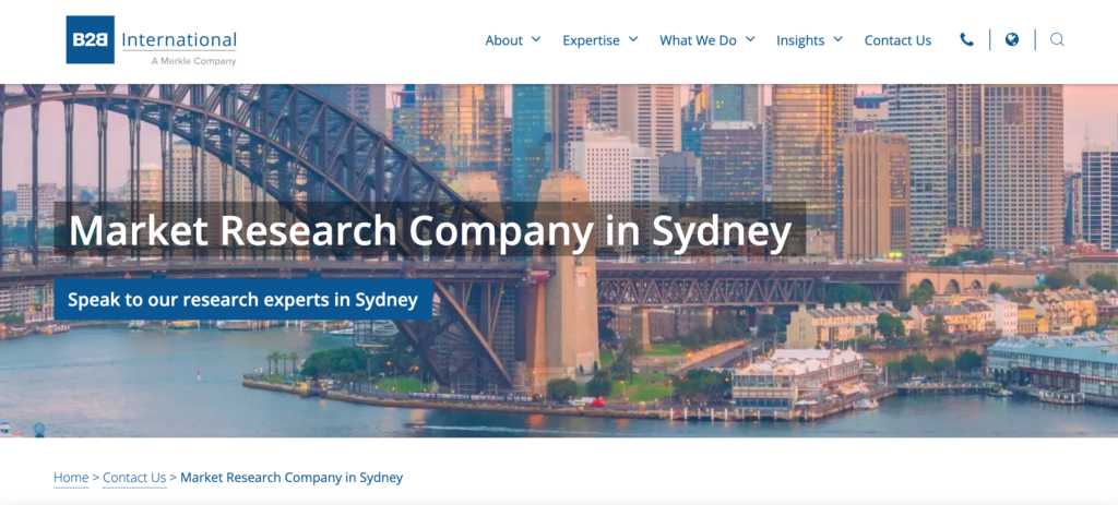 Top 5 Market Reseach Agencies in Sydney You Should Work With In 2021 from UIGarage