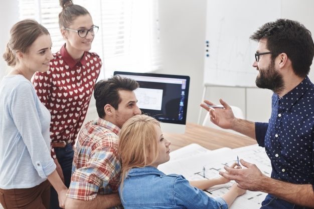 5 Qualities of An Effective UX/UI Designer from UIGarage