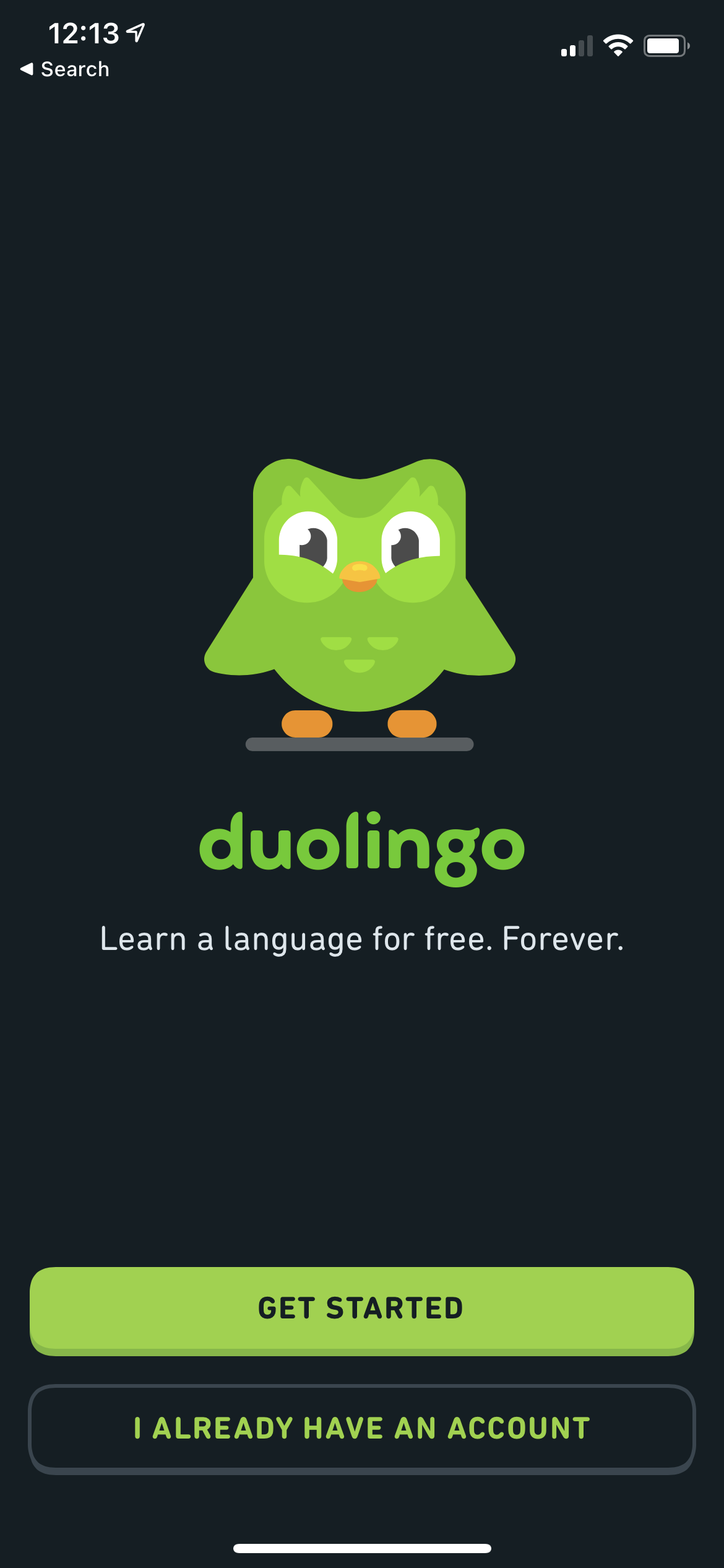 Getting started on iOS by Duolingo from UIGarage