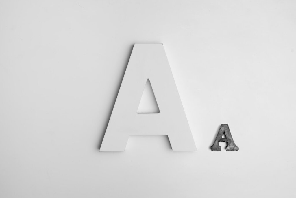 5 Common Typography Mistakes Every Designers Make from UIGarage