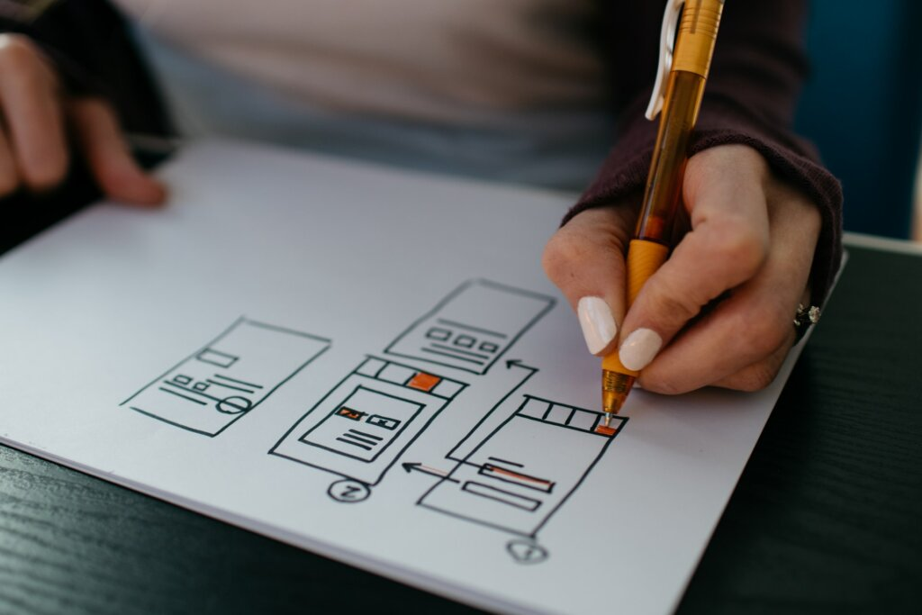 6 Ways to Improve Your Wireframing Process from UIGarage